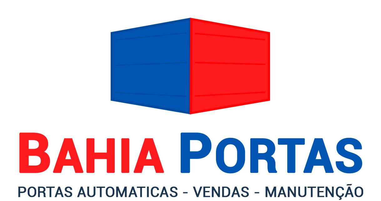 Logo marca - Bahia Portas